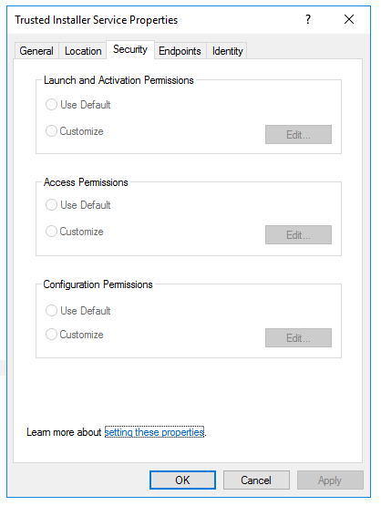 Verify WMI Access for a Regular Non-Admin Domain User – Support